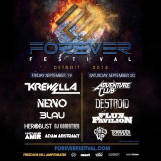 Forever Festival