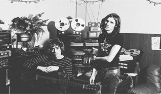 Foxygen tickets at Bluebird Theater in Denver