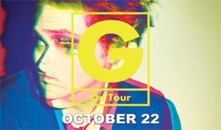 Gerard Way tickets at Starland Ballroom in Sayreville