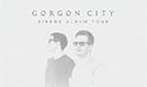 Gorgon City  tickets at El Rey Theatre in Los Angeles