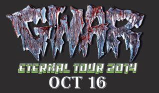 GWAR  tickets at Starland Ballroom in Sayreville