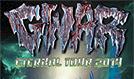 GWAR tickets at The Regency Ballroom in San Francisco