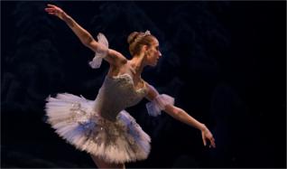 Gwinnett Ballet Theatre presents The Nutcracker tickets at Gwinnett Performing Arts Center in Duluth