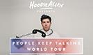 Hoodie Allen tickets at Royal Oak Music Theatre in Royal Oak