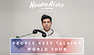 Hoodie Allen tickets at The Warfield in San Francisco