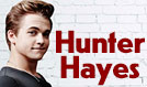 Hunter Hayes tickets at Sprint Center in Kansas City