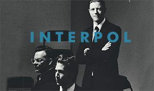 Interpol tickets at Fox Theater Pomona in Pomona
