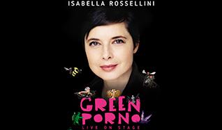 Isabella Rossellini tickets at The Regency Ballroom in San Francisco
