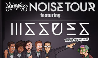 Issues tickets at Amos' Southend in Charlotte