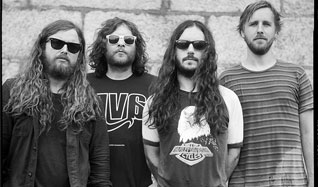 J Roddy Walston and the Business tickets at Bluebird Theater in Denver