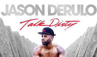 Jason Derulo tickets at Best Buy Theater in New York