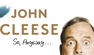 John Cleese tickets at Arvest Bank Theatre at The Midland in Kansas City