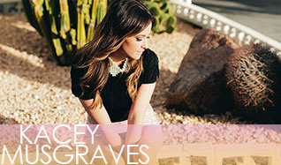 Kacey Musgraves tickets at State Theatre in Minneapolis