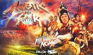 Kill the Noise tickets at Fox Theater Pomona in Pomona