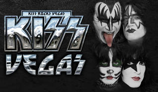 KISS Rocks Vegas tickets at The Joint at Hard Rock Hotel & Casino Las Vegas in Las Vegas