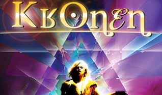 Kronen tickets at Bluebird Theater in Denver