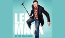Lee Mack tickets at Eventim Apollo in London