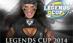 Legends Football League: Legends Cup tickets at Citizens Business Bank Arena in Ontario