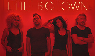 Little Big Town tickets at The Louisville Palace in Louisville