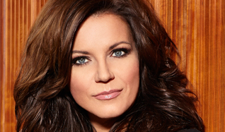Martina McBride tickets at Maxwell C. King Center for the Performing Arts in Melbourne