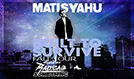 Matisyahu tickets at The Warfield in San Francisco