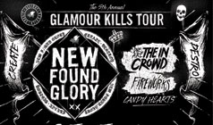 New Found Glory tickets at Starland Ballroom in Sayreville