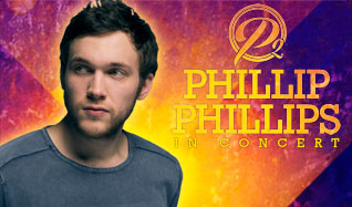 Phillip Phillips tickets at Club Nokia in Los Angeles