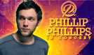 Phillip Phillips tickets at Arvest Bank Theatre at The Midland in Kansas City