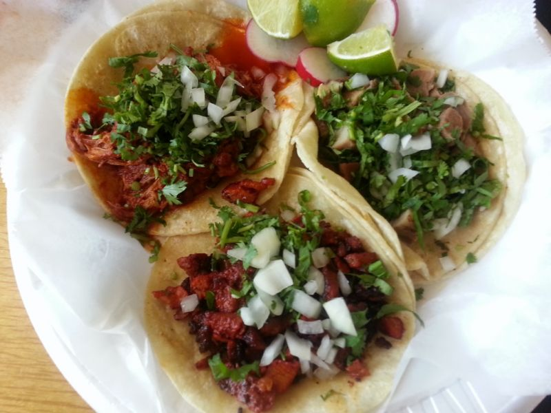 Three Tasty Taco Spots in the Twin Cities