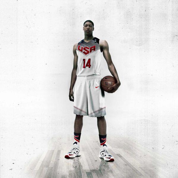 nike air max assaillir iii hommes - Nike Basketball Unveils USA Basketball Uniform - AXS