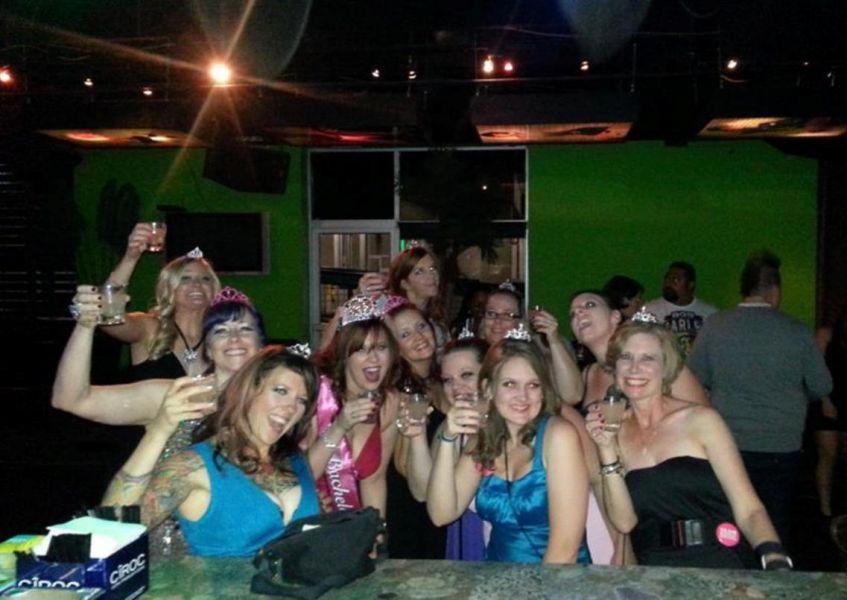 Denver bars serve up best bachelorette parties axs for Best cities for bachelorette parties