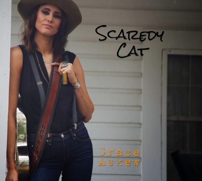 Album review: Grace Askew is fearless and free on rambunctious 'Scaredy Cat'