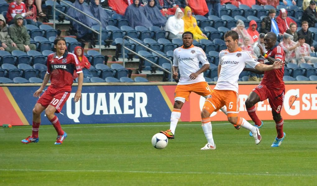 Dynamo struggling in 2014 MLS season
