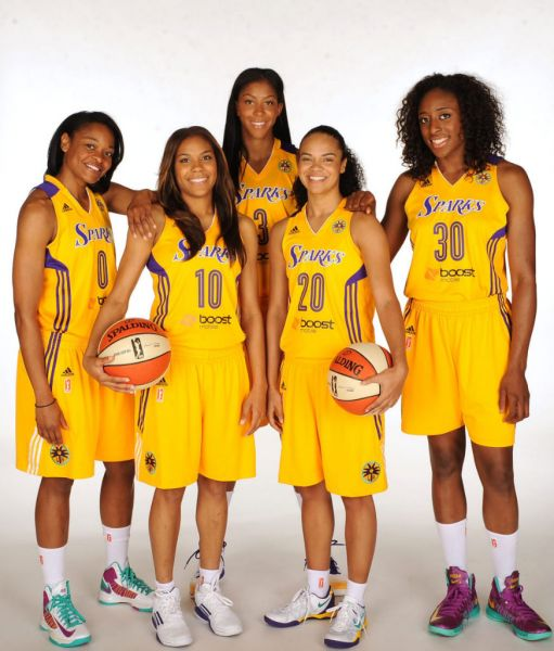 LA Sparks: Time to move in different direction?