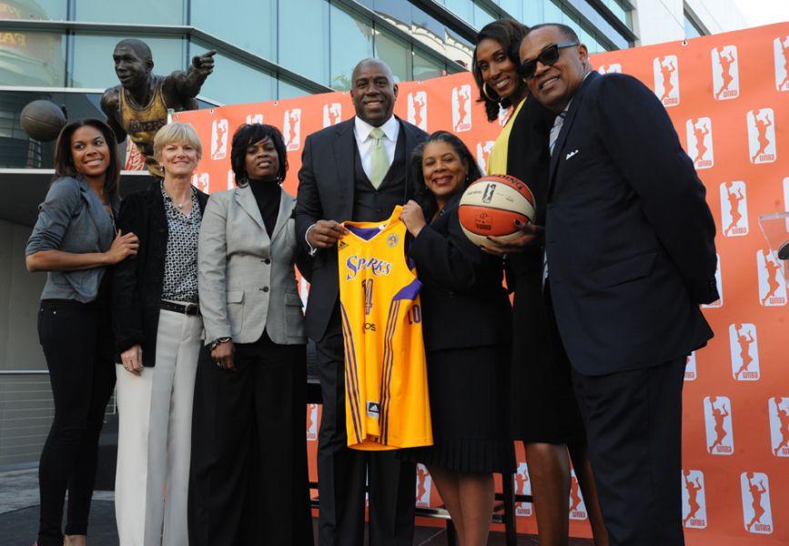 L.A. Sparks: Time to move in different direction? - Part 2