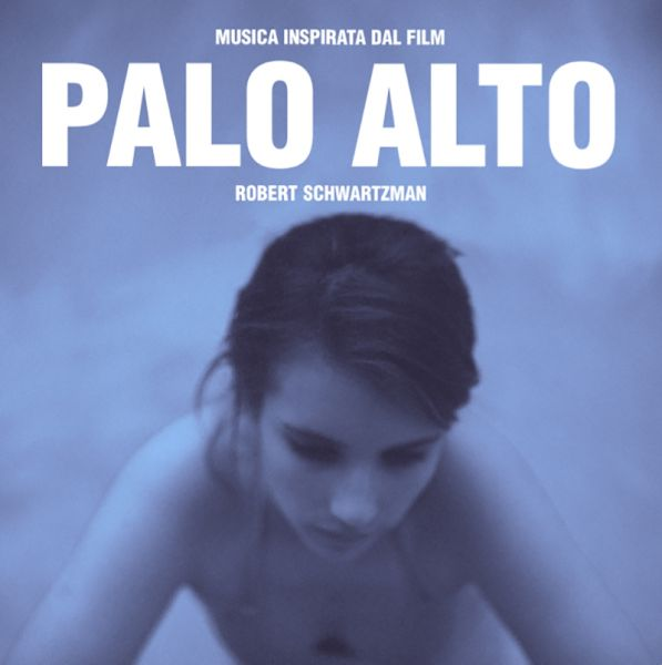 Robert Schwartzman's soundtrack to film 'Palo Alto' out now
