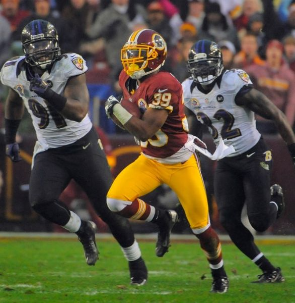 Washington Redskins cut 8 players en route to 53-man roster