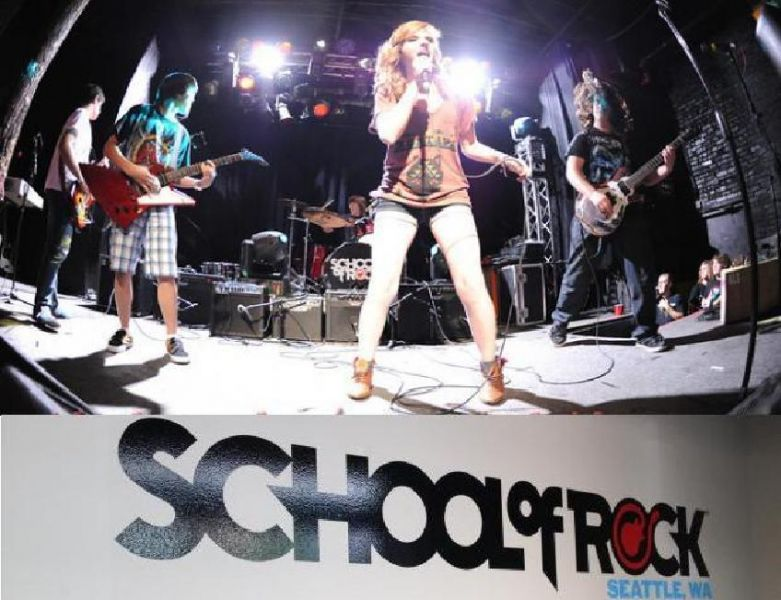 School of Rock presents: Upcoming rock music events