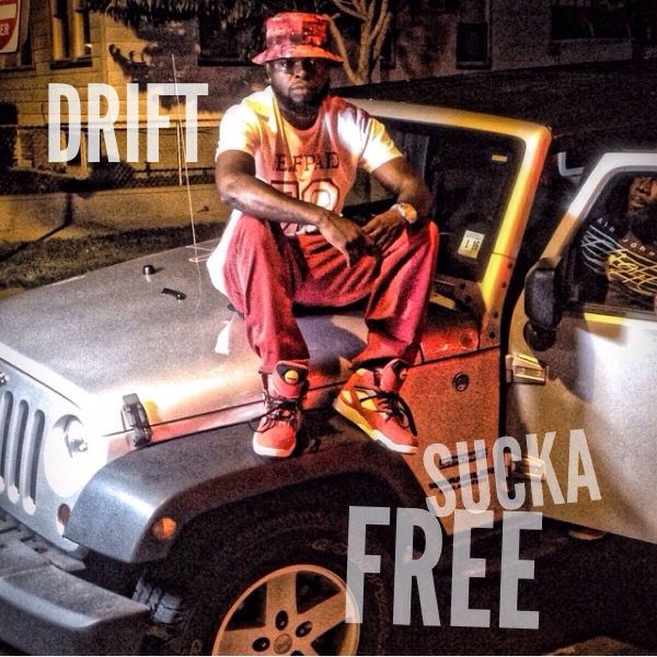 Real Hip Hop Artists nj Hip-hop Artist Drift