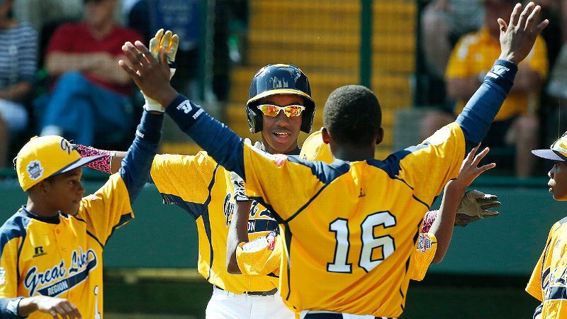 Chicago to hold parade for Jackie Robinson West team