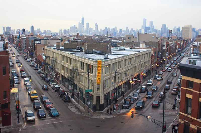 The 4th annual The Coyote is Back Art Festival coming to Wicker Park