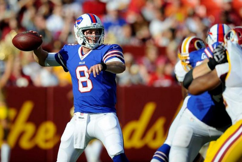 Buffalo Bills make cuts to get down to 53-man roster: Tuel out, Orton in