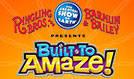 Ringling Bros. and Barnum & Bailey Circus: Built to Amaze tickets at Sprint Center in Kansas City
