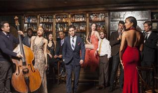 Scott Bradlee & Postmodern Jukebox tickets at Best Buy Theater in New York
