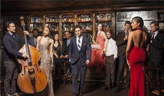 Scott Bradlee & Postmodern Jukebox tickets at Best Buy Theater in New York