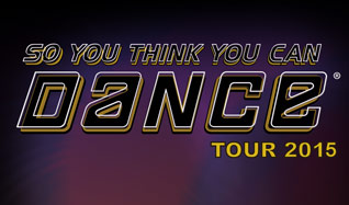 So You Think You Can Dance tickets at Nokia Theatre L.A. LIVE in Los Angeles