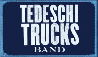 Tedeschi Trucks Band tickets at Keswick Theatre in Glenside