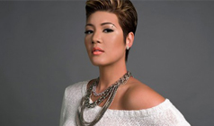 Tessanne Chin tickets at Highline Ballroom in New York City