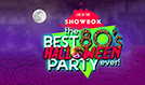 The Best 80's Halloween Party Ever! tickets at The Showbox in Seattle