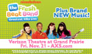 The Fresh Beat Band tickets at Verizon Theatre at Grand Prairie in Grand Prairie